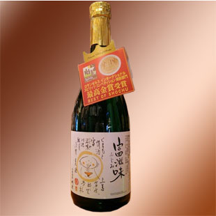 熊本情酒 富滋味(ふじみ)イメージ